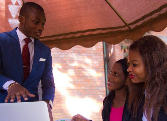Social Etiquette and Communication Skills